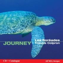 Journey - Les Boréades de Montréal