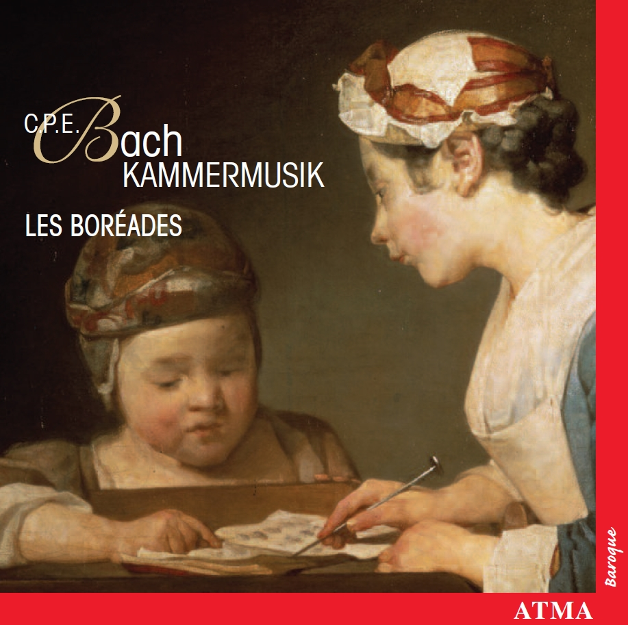 Kammermusik Boréades 1