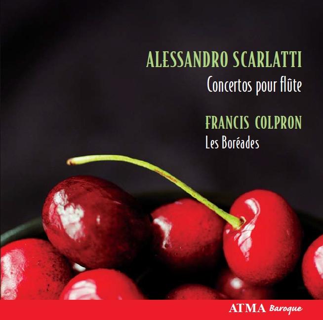 Scarlatti Boreades 1